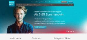 Consorsbank Erfahrungen - Seriöser Anbieter?